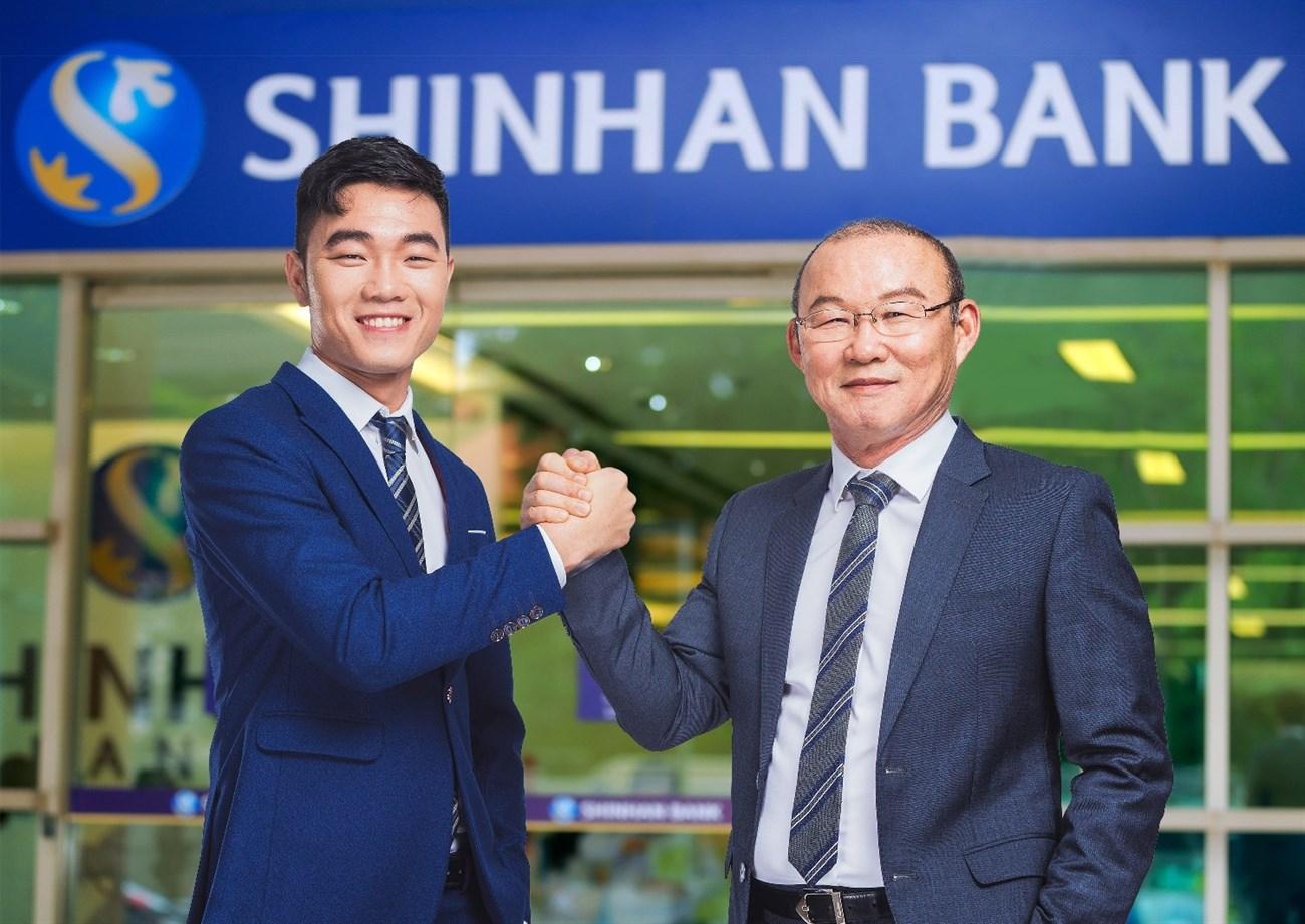 Quy trình tuyển dụng ngân hàng Shinhan