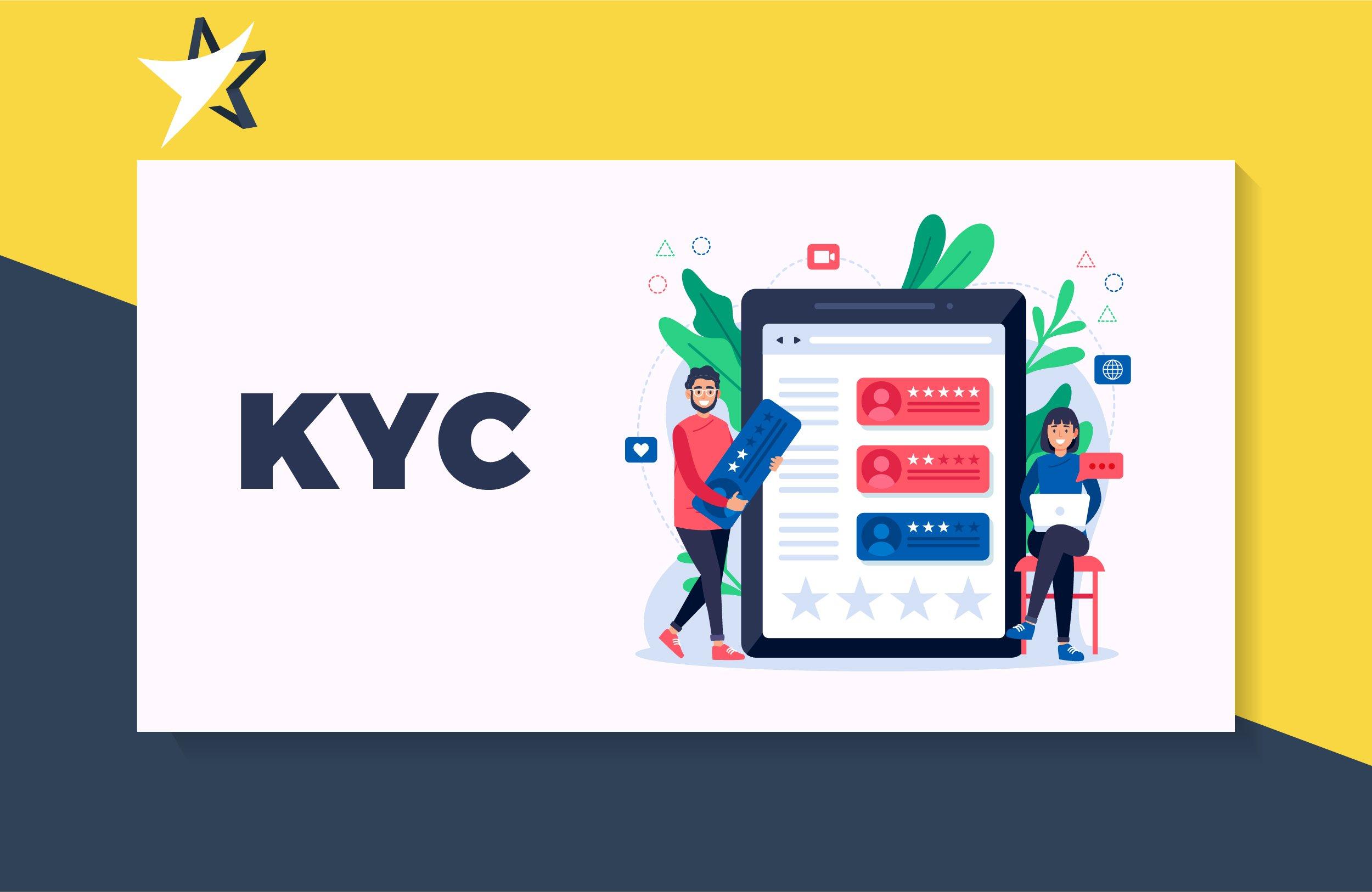 Chiến lược KYC trong banking bạn cần biết
