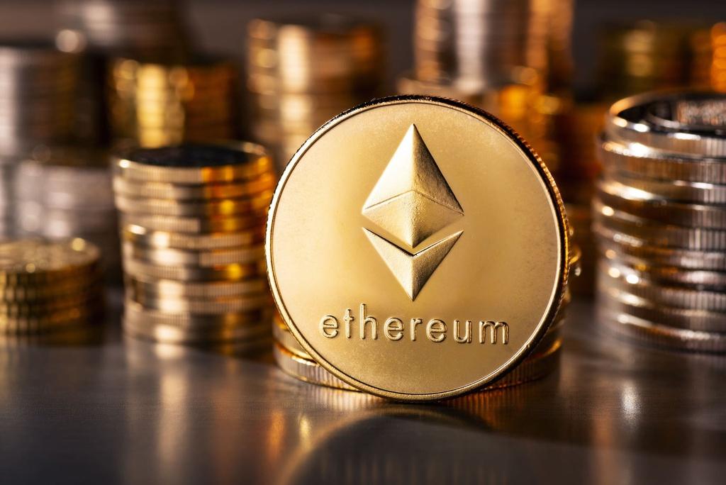 Khái niệm về Ethereum nền tảng của dòng tiền ảo - Tín dụng